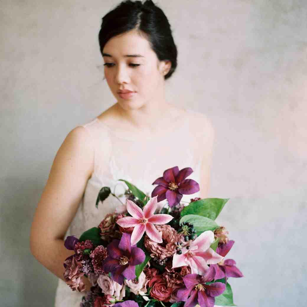 Find the Best Flower for Your Wedding Color Palette