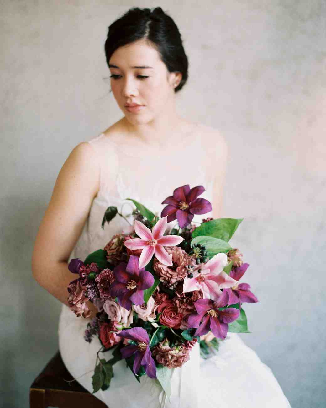 Find the Best Flower for Your Wedding Color Palette
