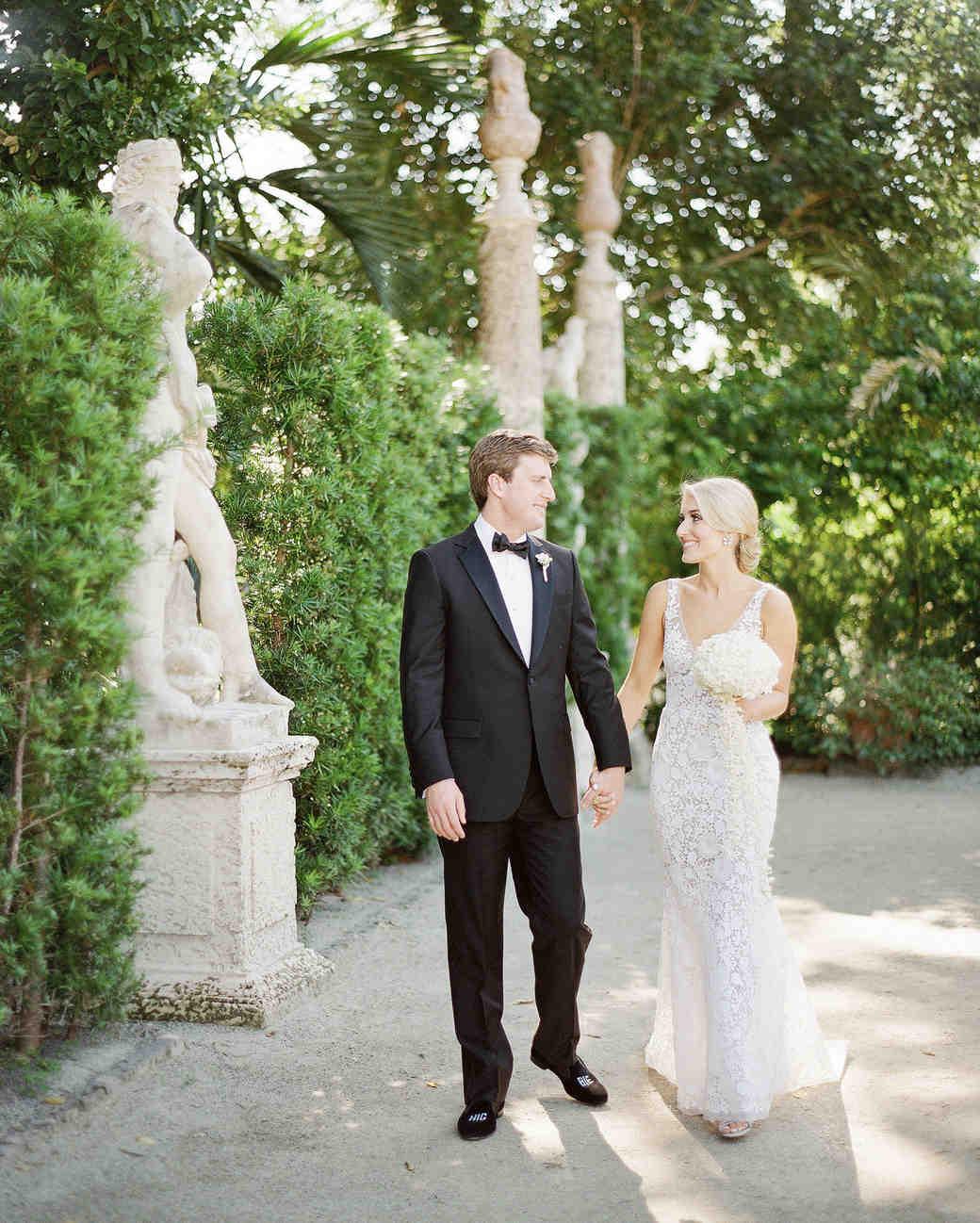 natalie jamey wedding couple