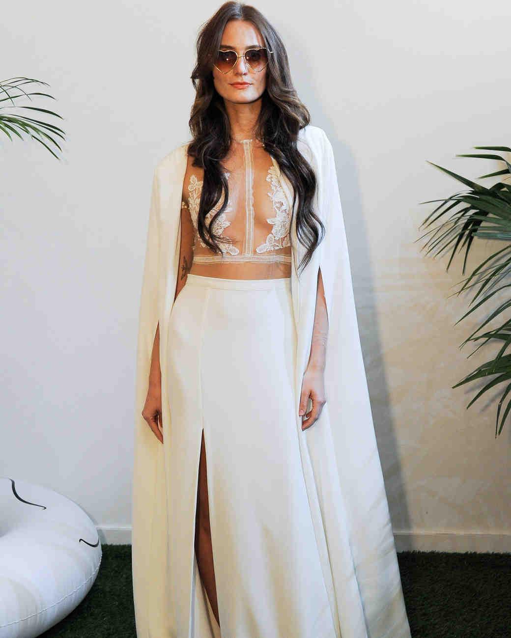 White dress design 2017 - White Dress Design 2017 35