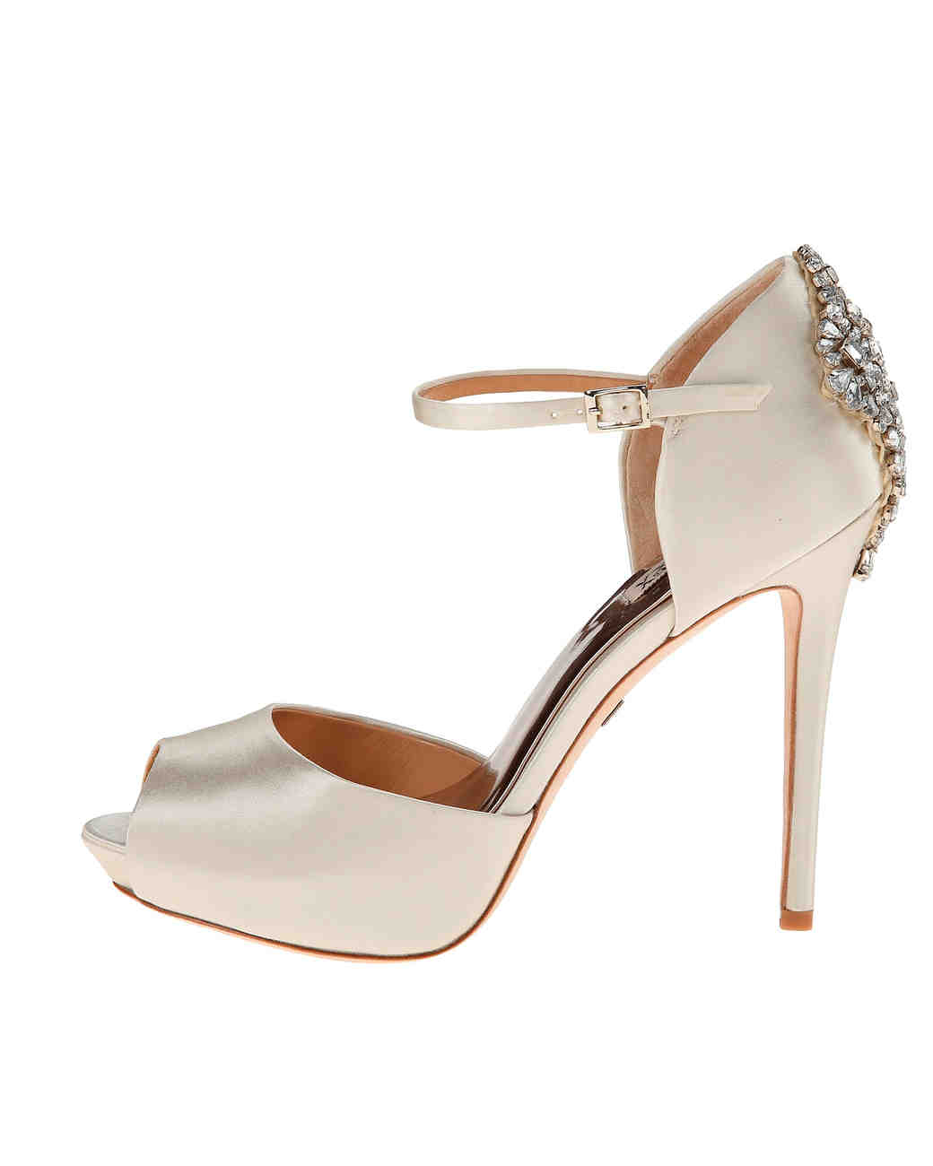 Bridal Shoes Saks: 50 Best Shoes For A Bride To Wear To A Summer Wedding
