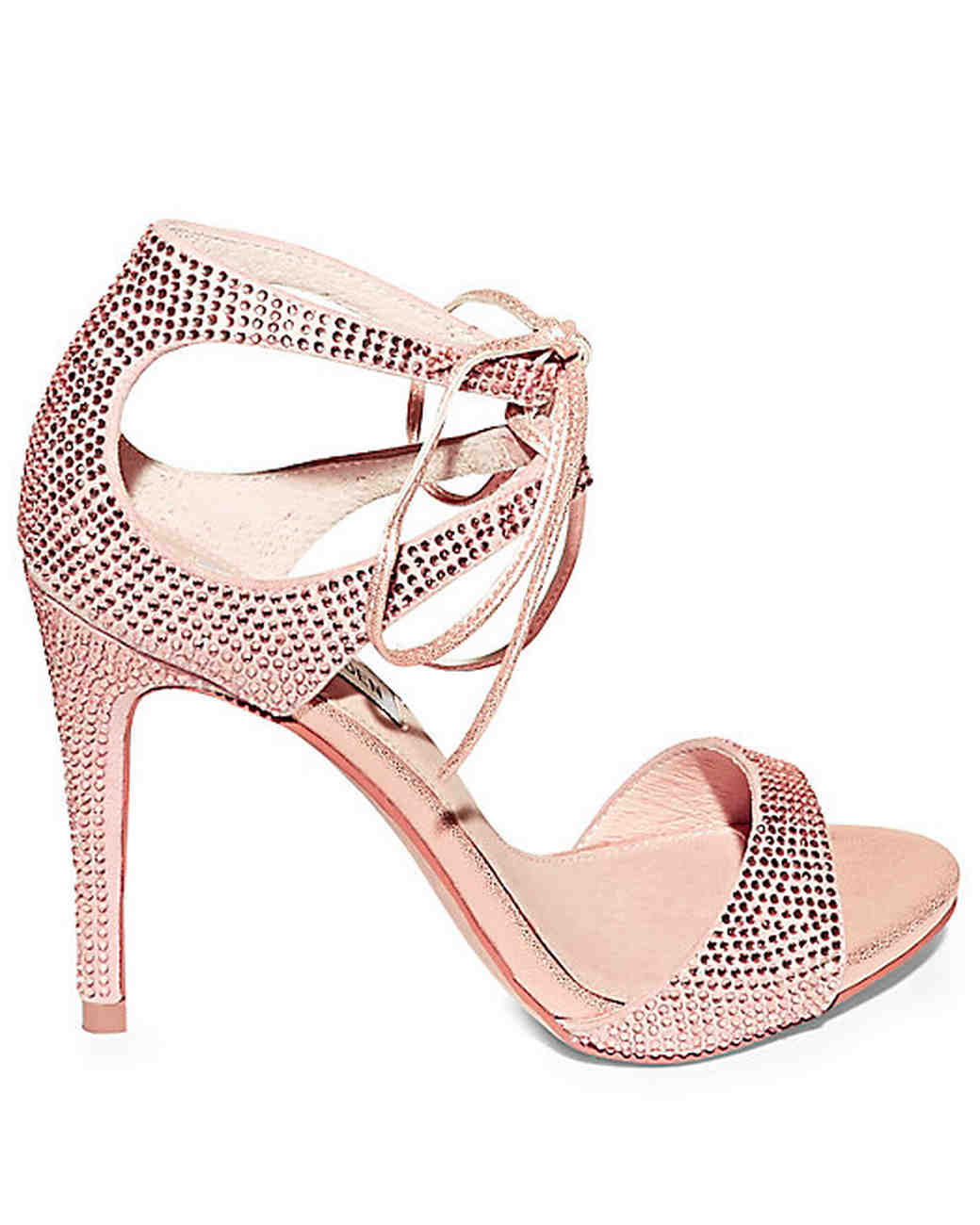 50 Best Shoes for a Bride to Wear to a Summer Wedding | Martha ...