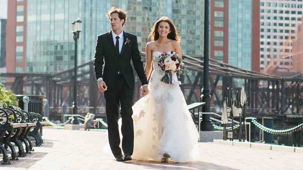 7 Things to Consider If Your Ceremony Venue Is Open to the Public