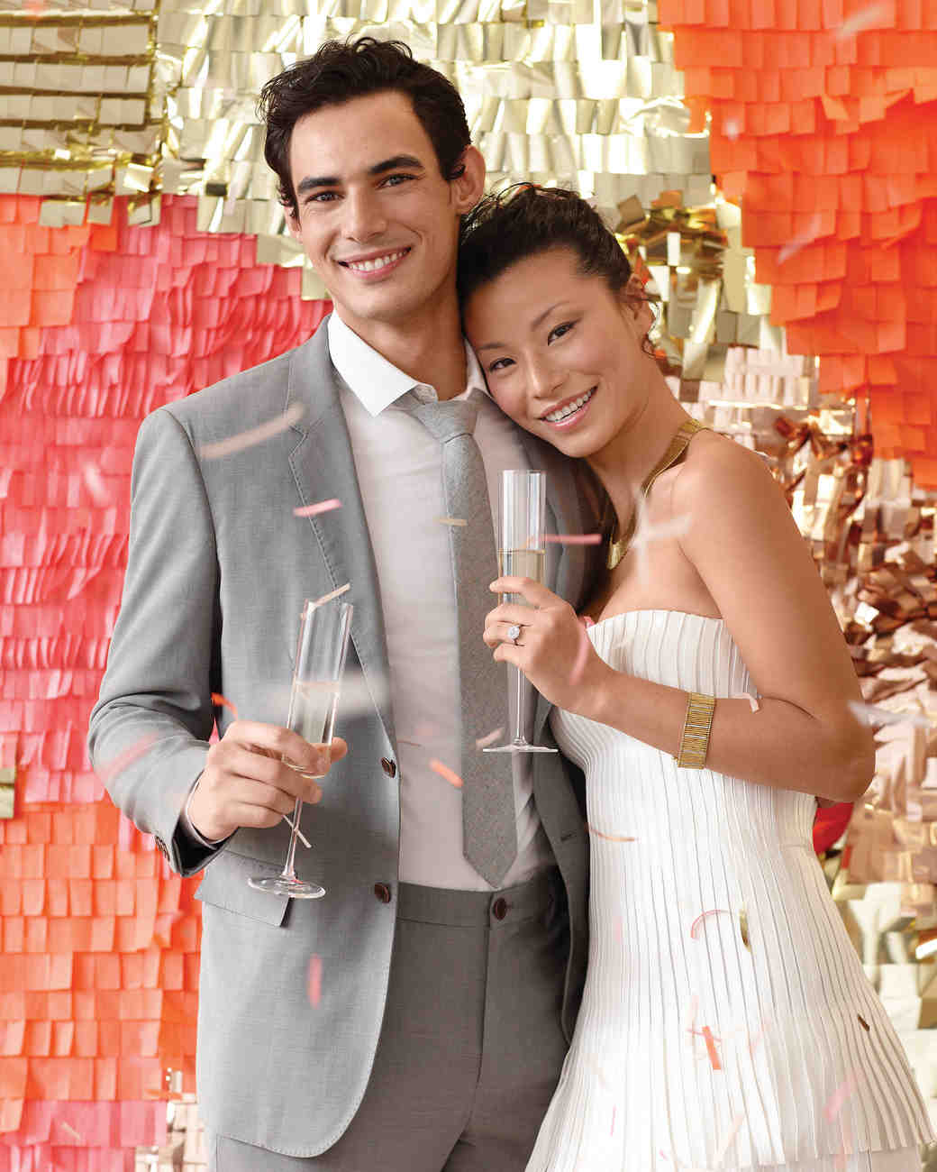 Wedding Photo Booth Backdrop Ideas: 15 DIY Photo Booth Backdrops To Upgrade Your Wedding