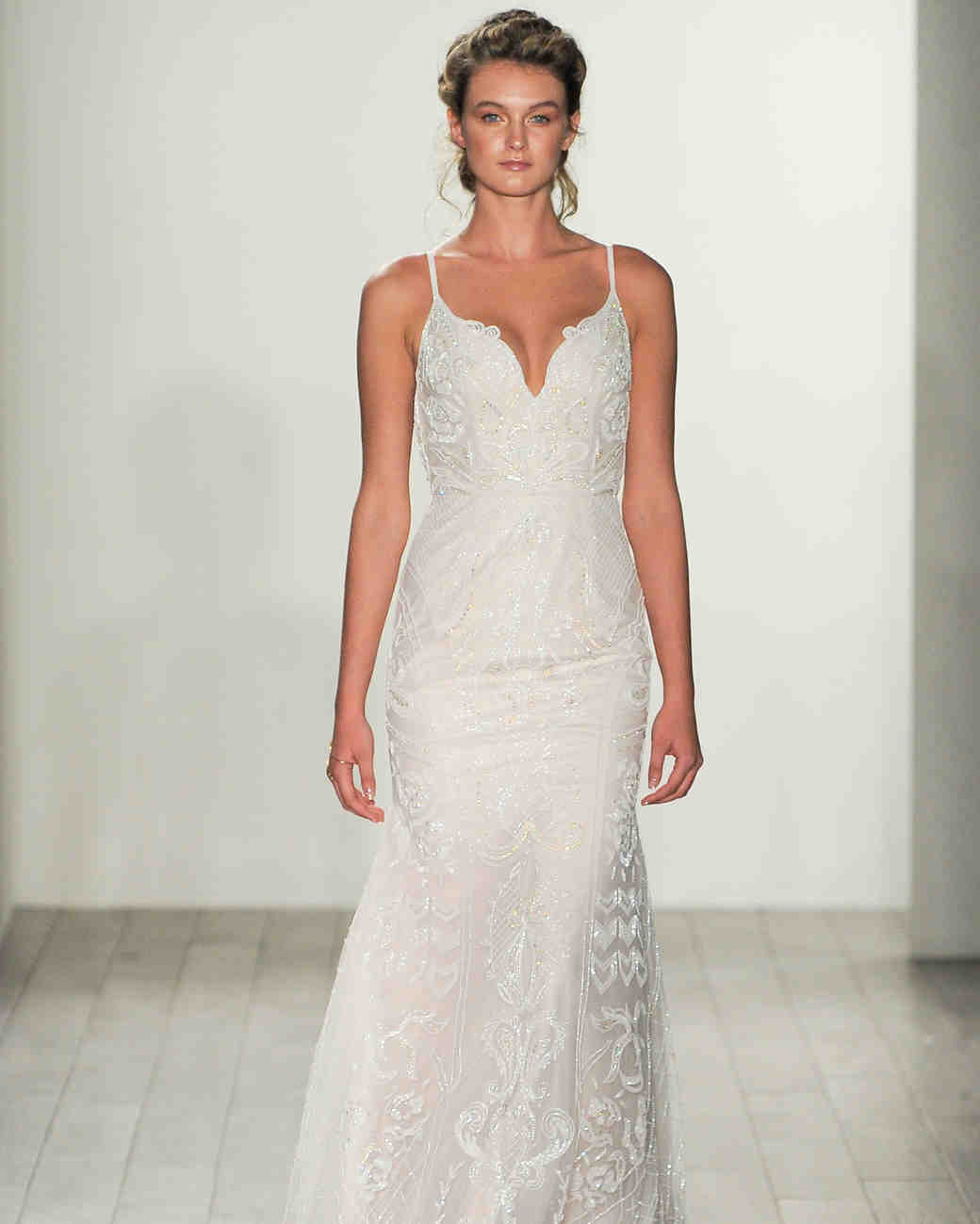 hayley paige wedding dresses fall hayley paige wedding dress Hayley Paige Fall Wedding Dress Collection