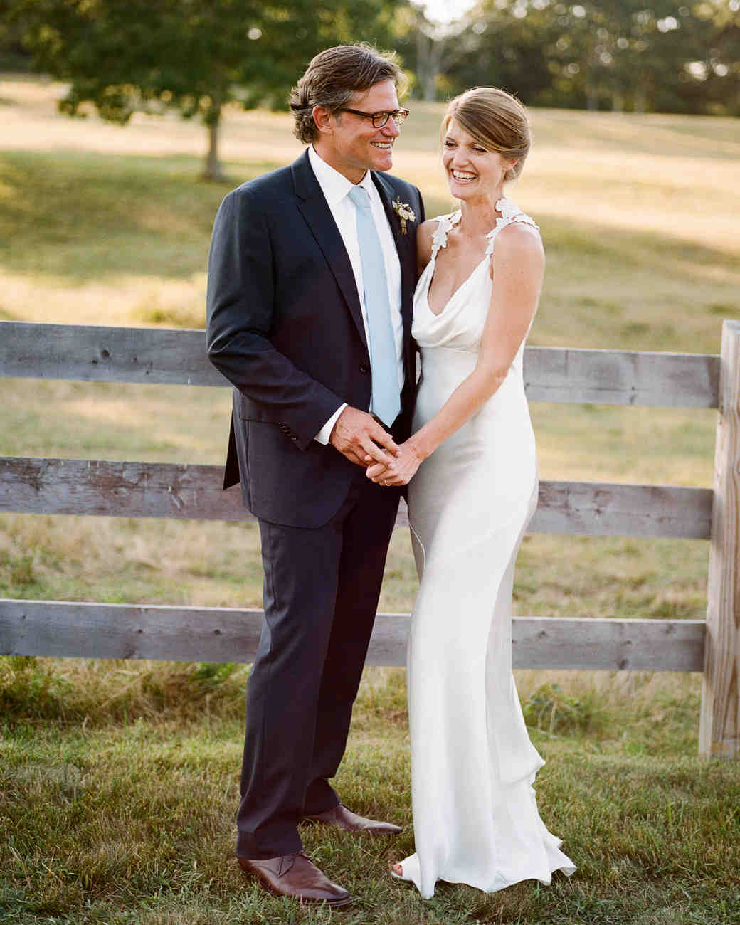 Jocelyn and Graham's Elegant Martha's Vineyard Wedding