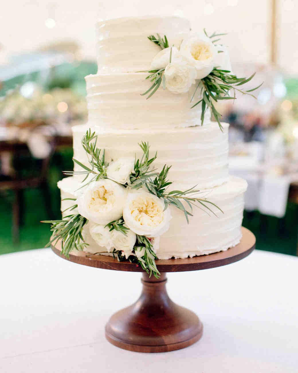 15 Red Velvet Wedding Cakes Amp Confections Martha Stewart