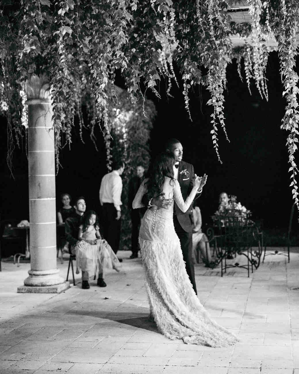 Unique Mother Son Wedding Songs: This Dreamy Wedding In France Was A Family Affair
