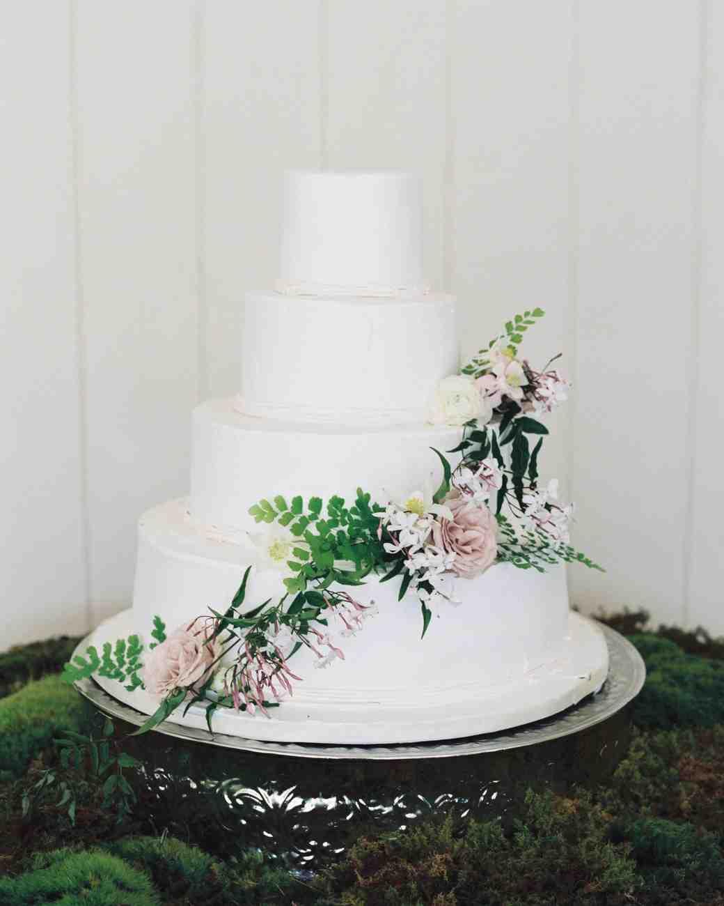 a dreamy garden wedding in nashville tennessee martha stewart weddings. Black Bedroom Furniture Sets. Home Design Ideas