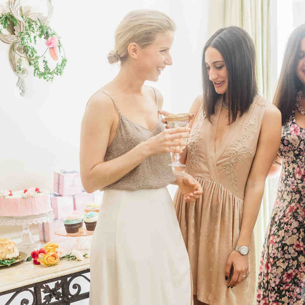 The Etiquette of Bachelorette Parties