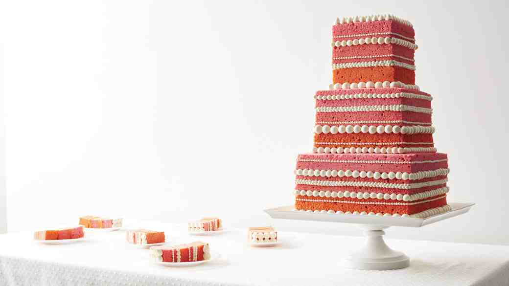 The New Naked Cake
