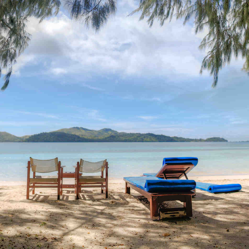 10 Amazing Secret Islands for Your Honeymoon