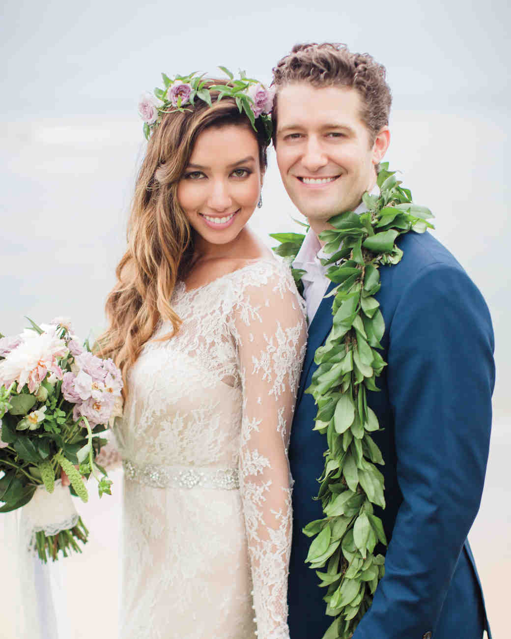 Matthew morrison wedding