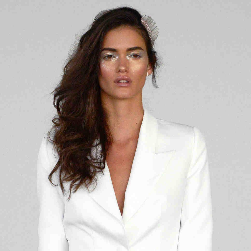 Rime Arodaky wedding dress - 1 Fall 2017