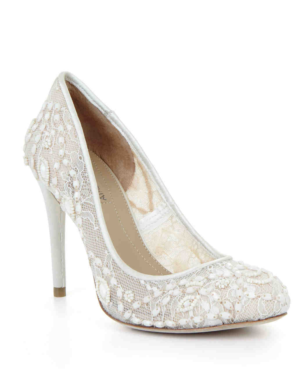 50 Best Shoes for a Bride to Wear to a Summer Wedding ...