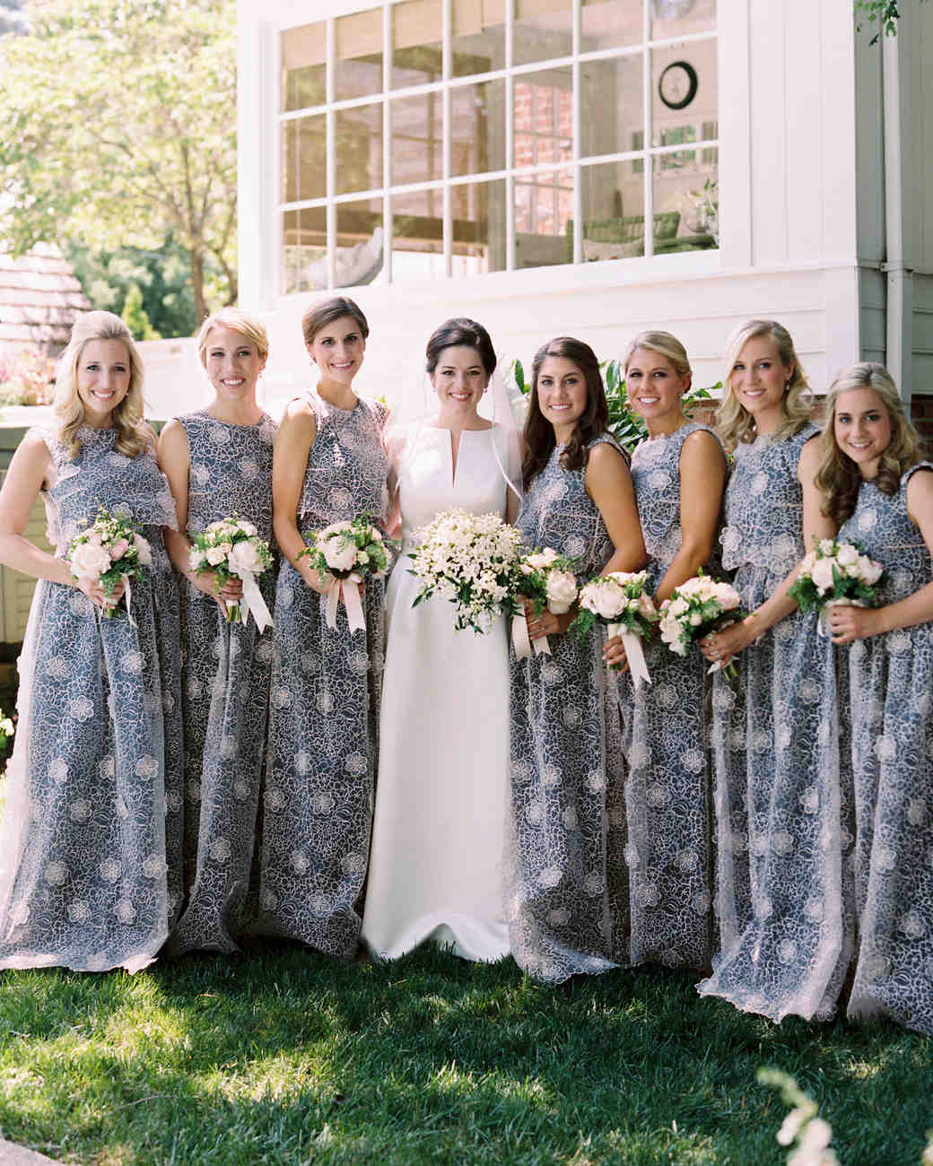 A Timeless Spring Wedding In Washington D.C.