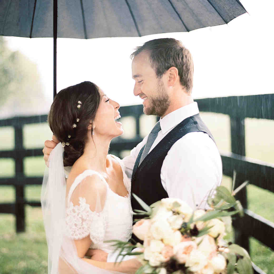 10 Things You Need to Remember When Planning a Spring Wedding