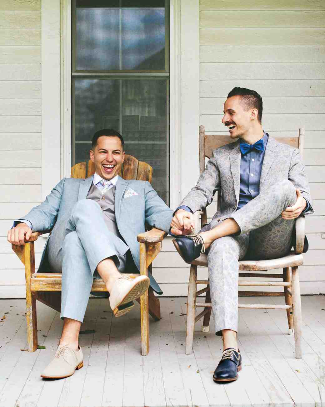 7 Tips for Hosting a Same-Sex Bachelor or Bachelorette Party