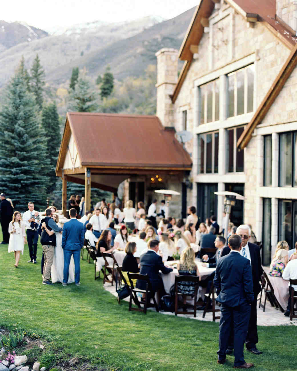 ciera preston wedding reception