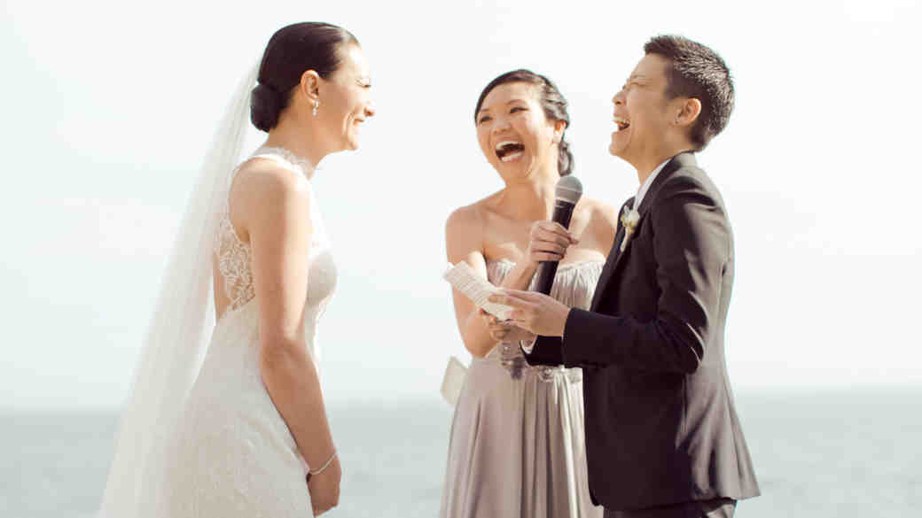 How Not to Mess Up Your Wedding Vows
