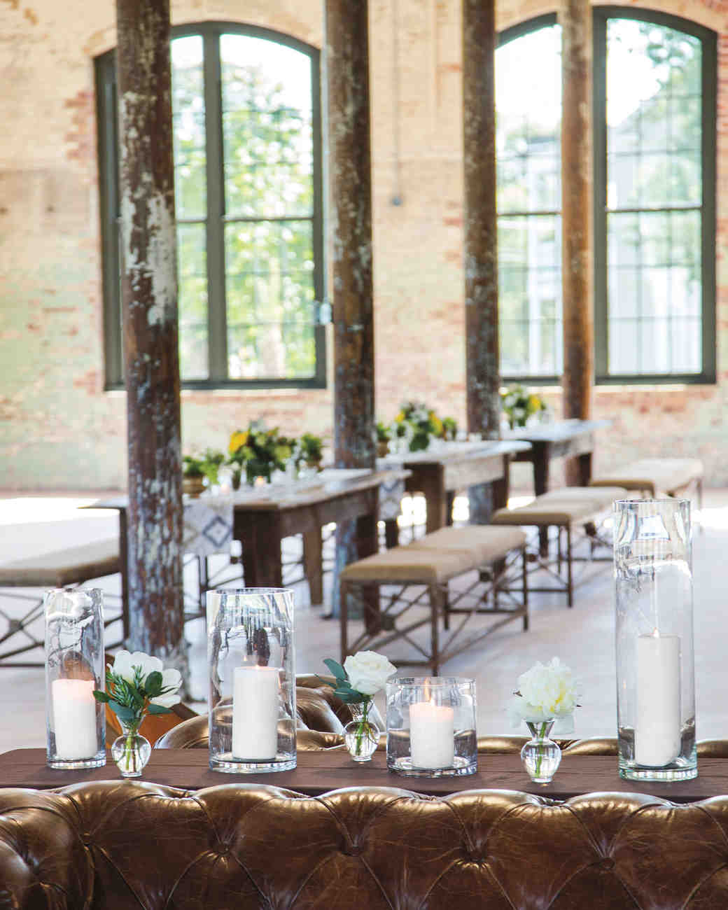 Ceremony Venues: 44 Great Wedding Reception Venues On The East Coast