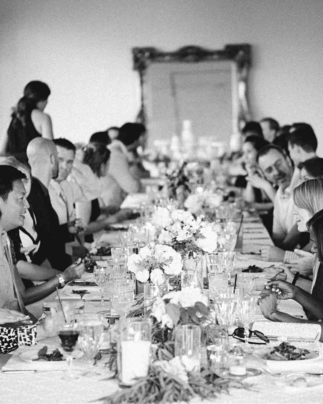hannah steve wedding california guests