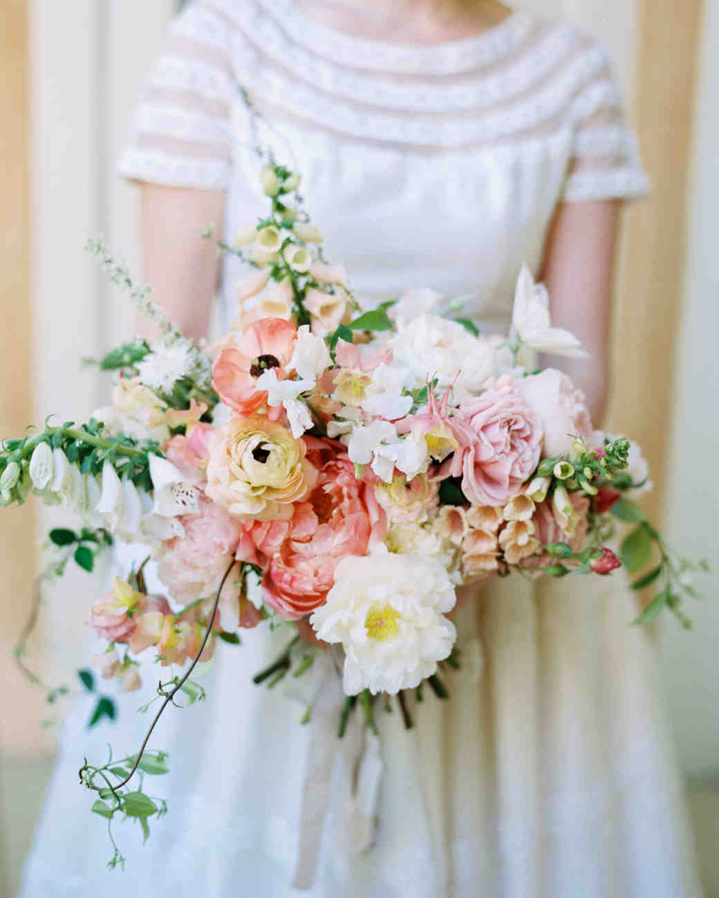 12 Anemone Bouquets for Every Wedding