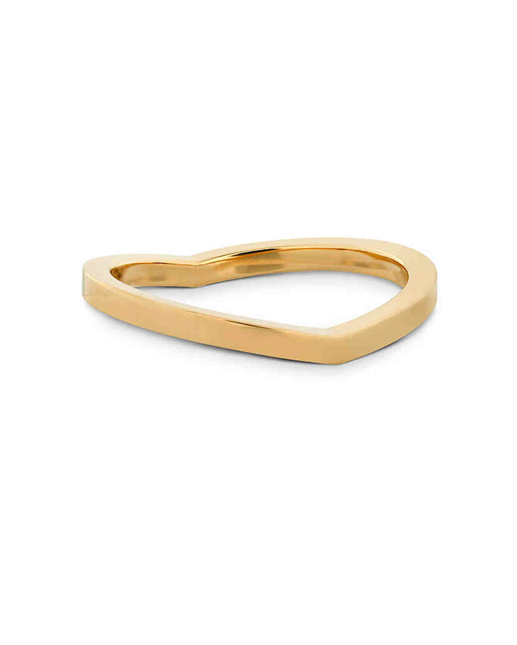 Wedding Bands That Pair Perfectly With Unique Engagement