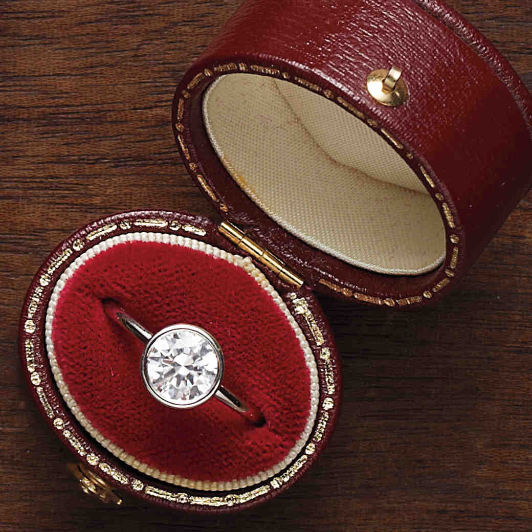 Engagement Ring 101