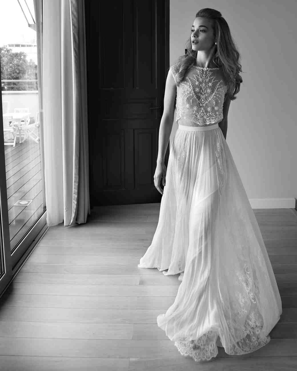 50 wedding dresses for every bride s state pride martha for Wedding dresses minneapolis mn