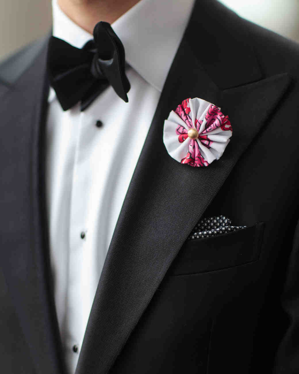48 Boutonnieres You Both Will Love | Martha Stewart Weddings