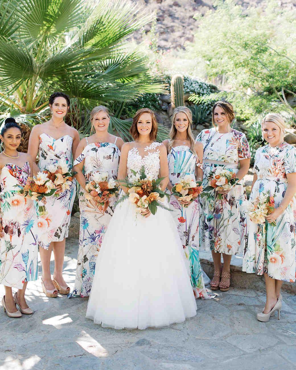 emily adhir wedding bridesmaids