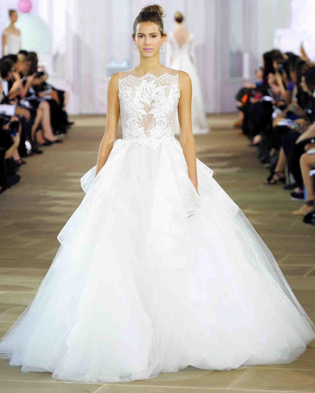 Ines di Santo Wedding Dresses Fall 2017