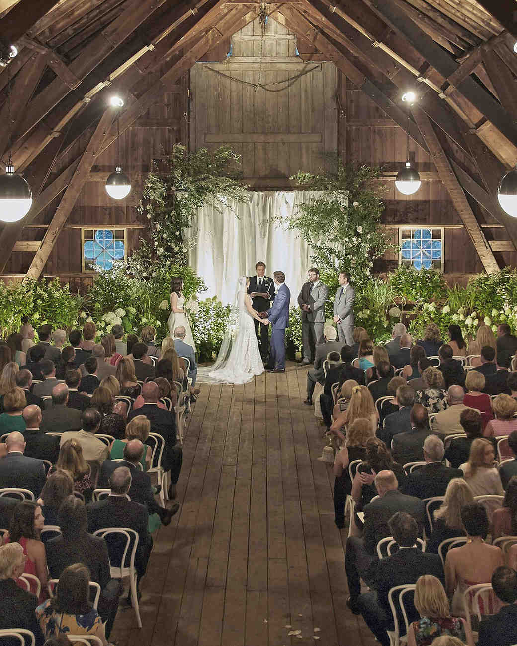joyann jeremy wedding ceremony