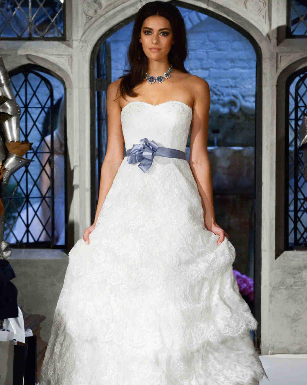 Oleg Cassini Wedding Dresses 2016 Fashion Dresses