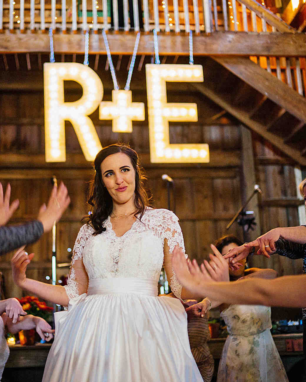 rachel elijah wedding bride