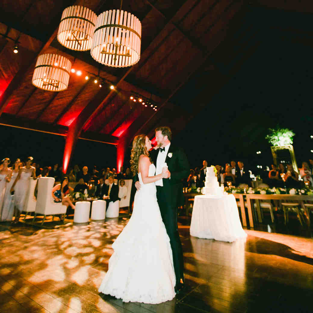 First Dance Songs That Haven't Been Overdone