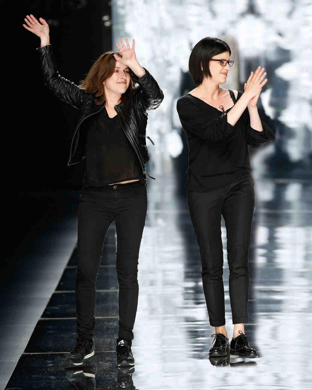 Yolan Cris Designers dress
