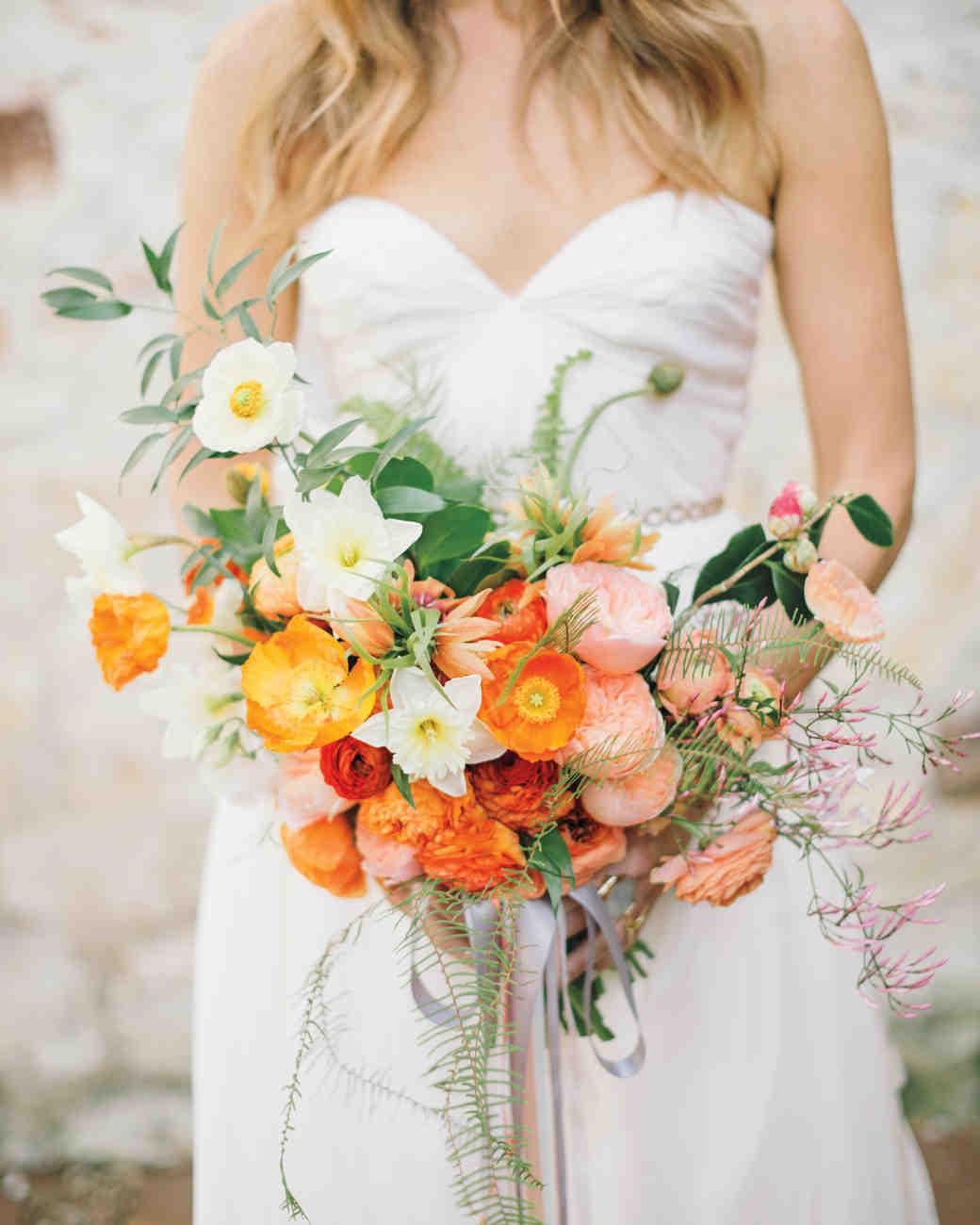 The 50 Best Wedding Bouquets | Martha Stewart Weddings