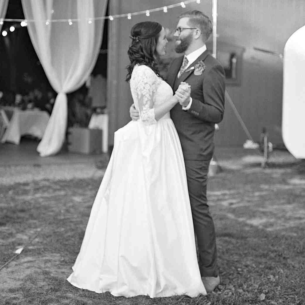 rachel elijah wedding dance
