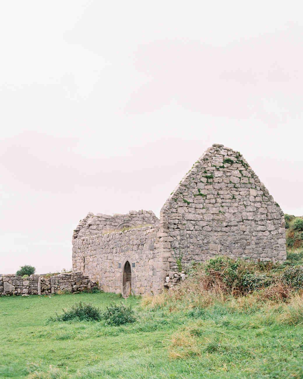 ceremony chapel ireland