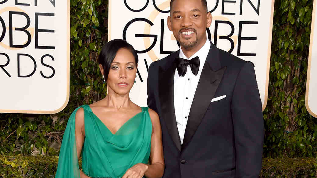 Will Smith Says Couples Counseling Saved His and Jada Pinkett Smith's Marriage