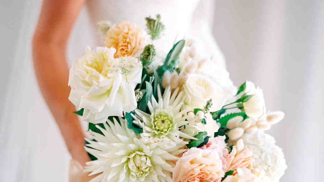 Which Wedding Bouquet Matches Your Personality?