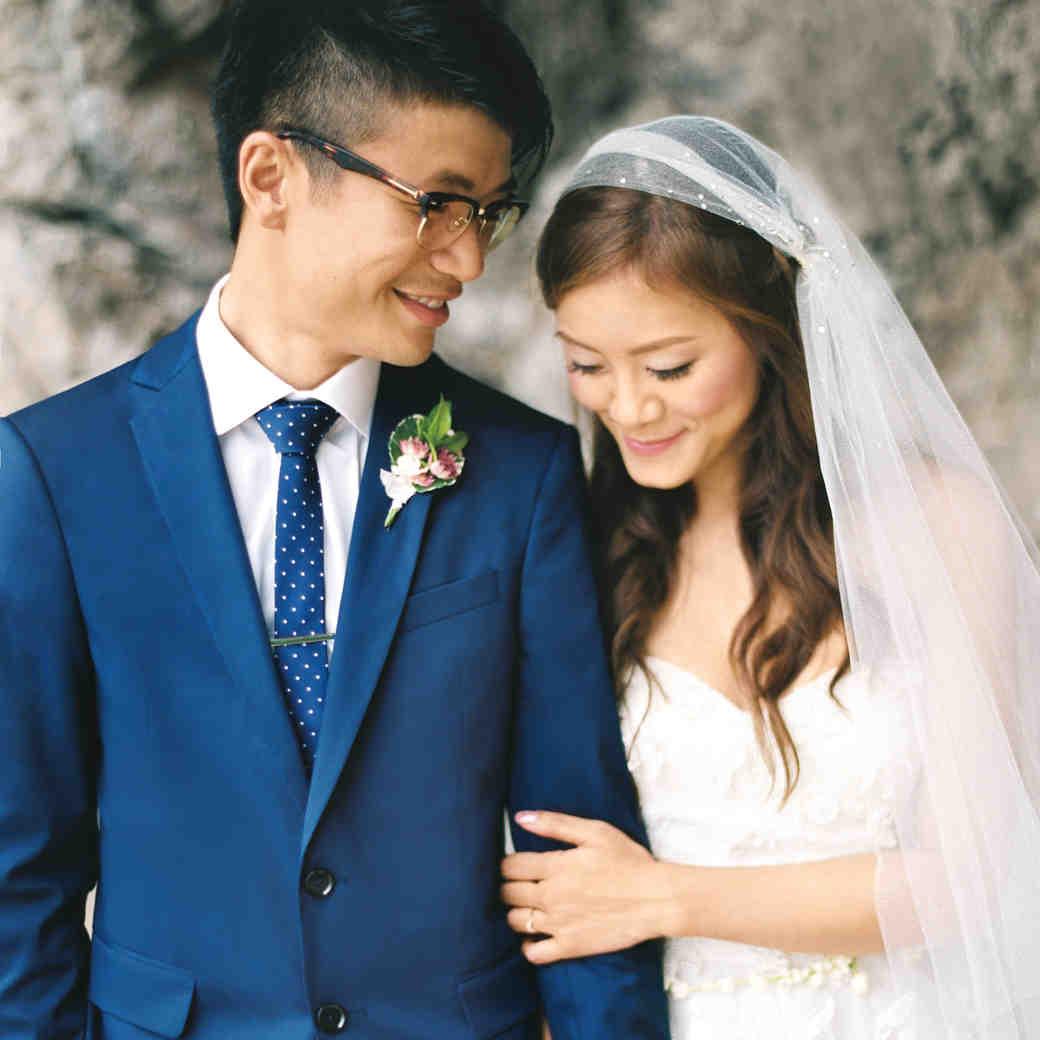 A Dreamy Seaside Wedding in Thailand