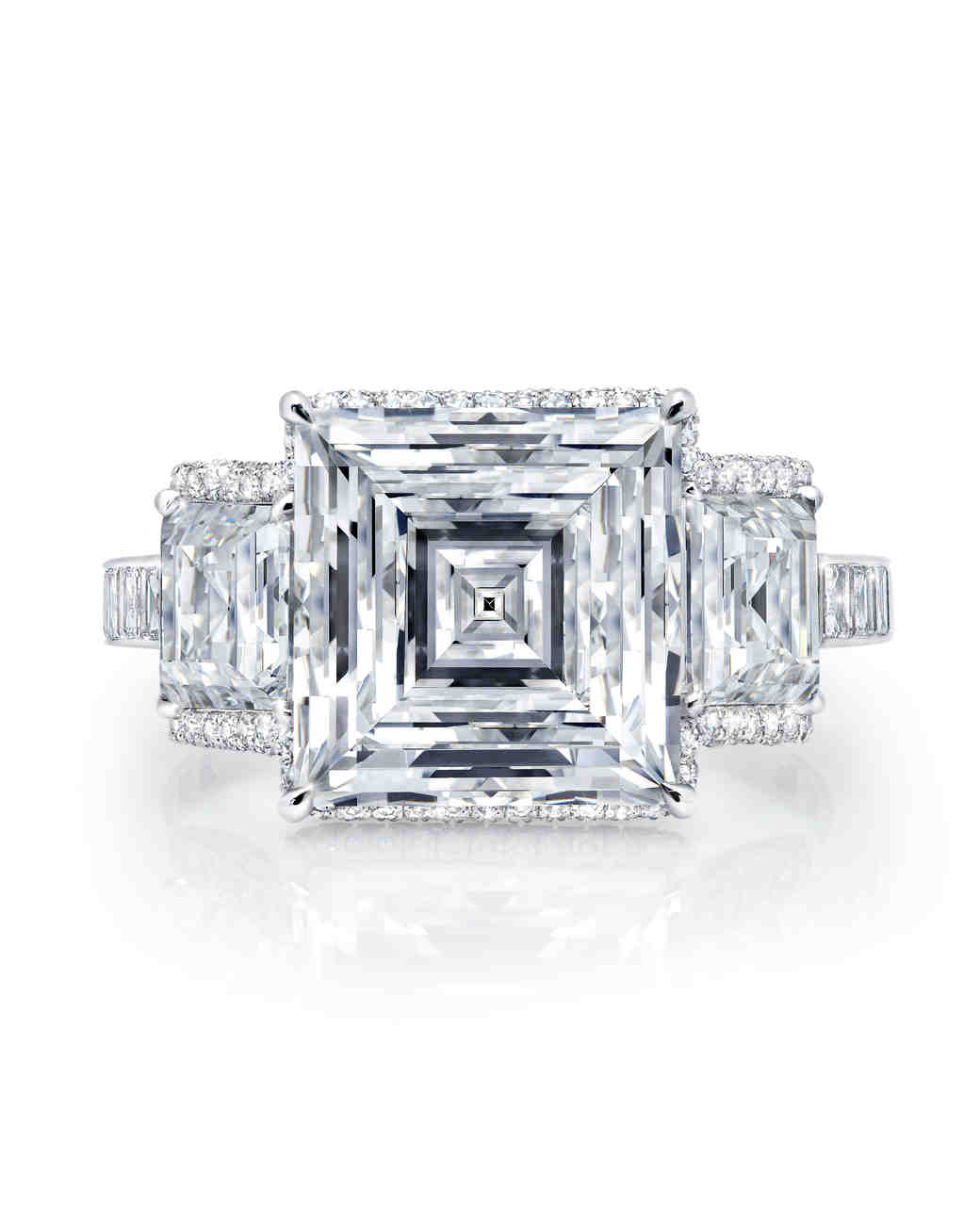 21 best new engagement ring designers to know now martha stewart weddings - Wedding Ring Designers