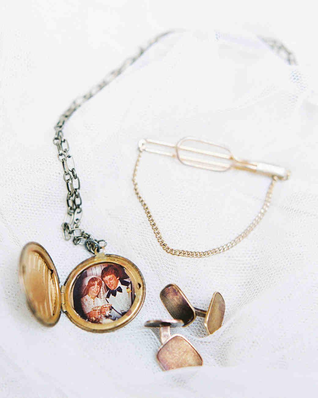 wedding jewelry locket earrings