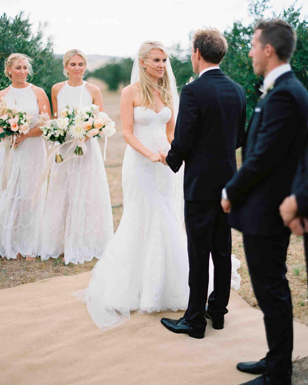 Unique Wedding Vows For Him: Unique Wedding Vows For The Modern Couple