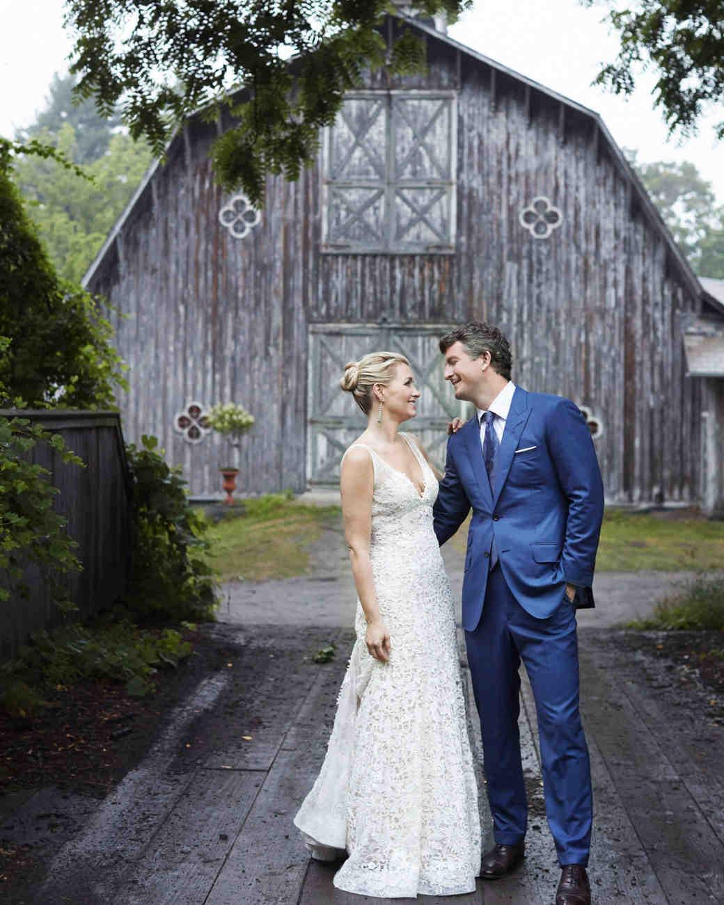 joyann jeremy wedding barn locusts on hudson