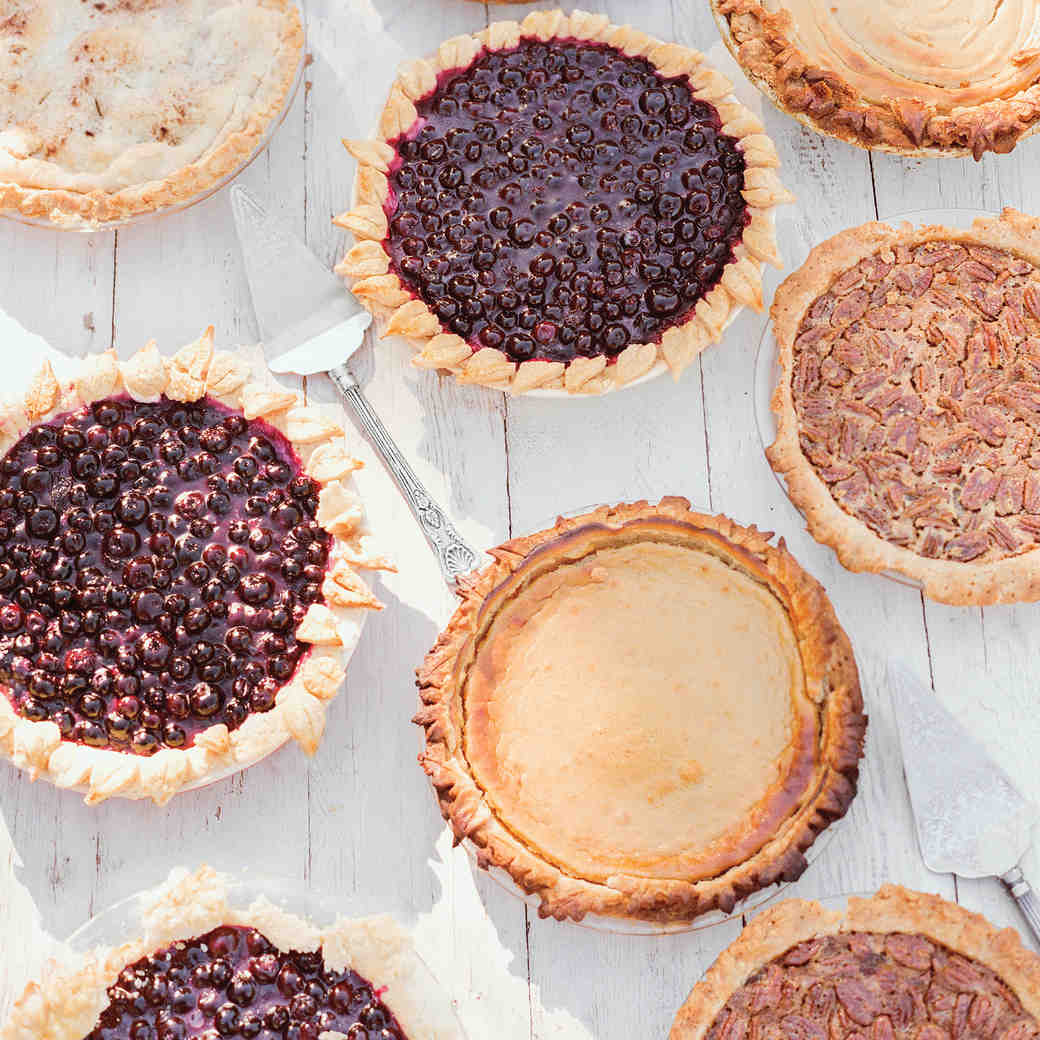 The 20 Best Wedding Pies