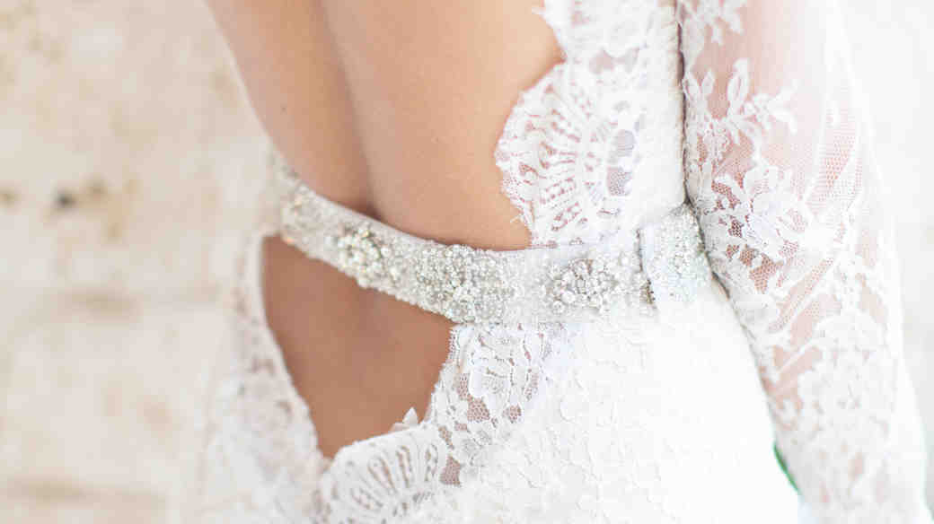 Areas You Didn't Know You Should Highlight & Tan for Your Wedding